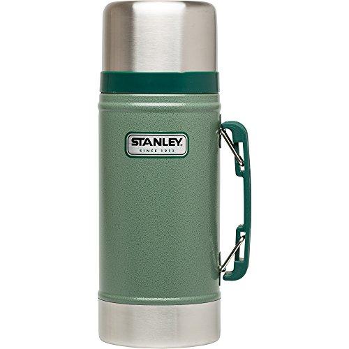 Stanley vakuumisolierter Speisebehälter 0.7 L, hammertone green - Vakuum-container