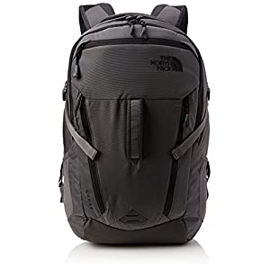 the north face  surge men's outdoor  backpack