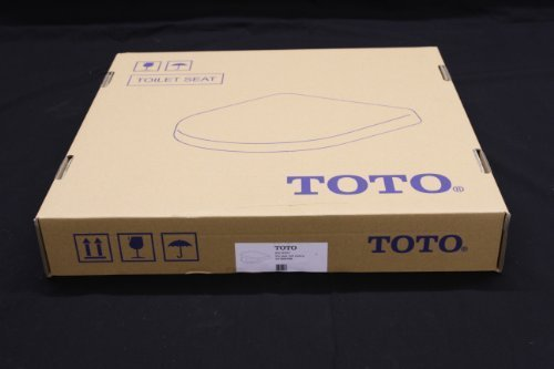 Preisvergleich Produktbild WC Sitz von TOTO MH Series mit Absenkautomatik in weiss VC10047N