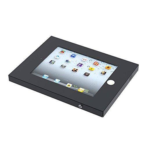 newstar-lockable-ipad-tablet-mount-vesa-75x75mm-black