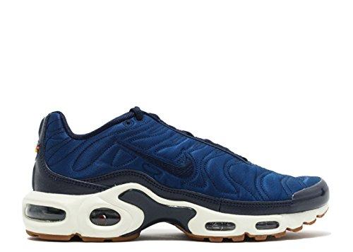 Nike Air Max Plus Premium Schuhe Sneaker Neu Blau