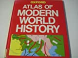 Image de Atlas of Modern World History