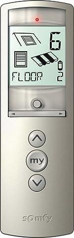 Interphone Somfy - Somfy 1811021 telis 16 RTS Télécommande sans
