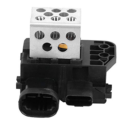 Outbit Widerstand des Gebläsemotors - 1 PC mit Smart Sense Radiator Fan Relay Resistor für Citroen C4 / Picasso/Berlingo 9673999980.