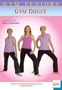 Gym seniors : gym douce