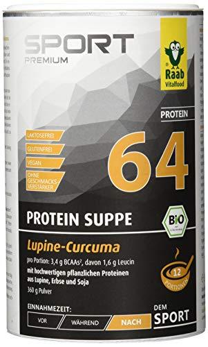 Protein shake ohne soja