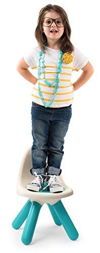 *Smoby – 880102 – Kid Chaise – Intérieur ou Extérieur – Bleu Meilleure offre de prix