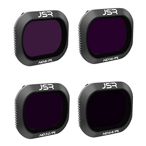 LCLrute Kamera Filter 8-PL/PL-16/32-PL / 64-PL-Kits für DJI MAVIC 2 PRO Drone