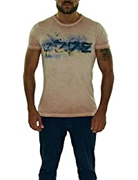 Pepe Jeans Melvin, T-Shirt Homme