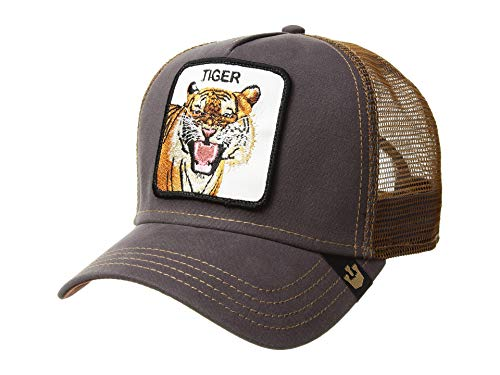 Goorin Bros. Gorra Trucker Eye of The TigerBros. Beisbol