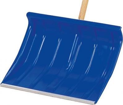 Schneeschieber - SET * 1 x WADER Schaufel für Kinder* 1 x Schneeschieber 50 cm Kunststoff