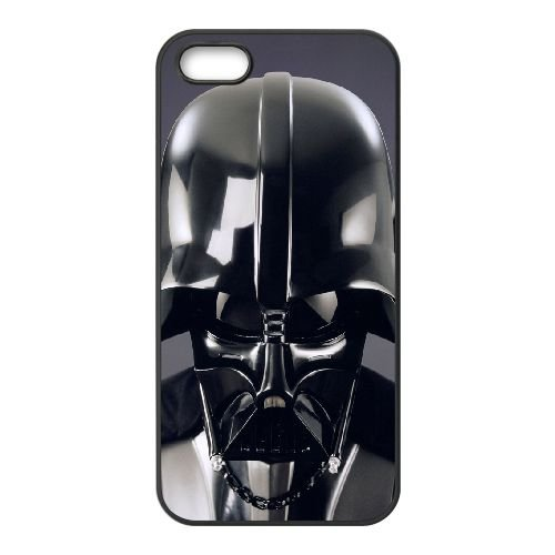 Darth Vader 9 9 coque iPhone 4 4S Housse téléphone Noir de couverture de cas coque EBDXJKNBO14627