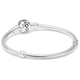 Pandora Women's 925 Sterling Silver Bracelet