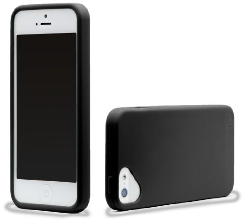 Olo Cloud Case für Apple iPhone 5 – P Cloud -Black