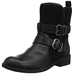 New Look Women's 5900603 Ankle Boots - 41ziUooScaL - New Look Women's 5900603 Ankle Boots
