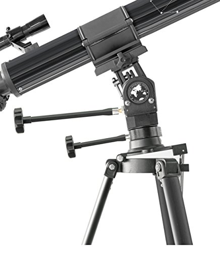 Best Saving for National Geographic Refractor Telescope 70/900 with Multi Purpose Mount and tripod Special