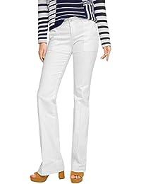 Esprit 036ee1b046 - Flared Down - Jeans - Evasé - Femme