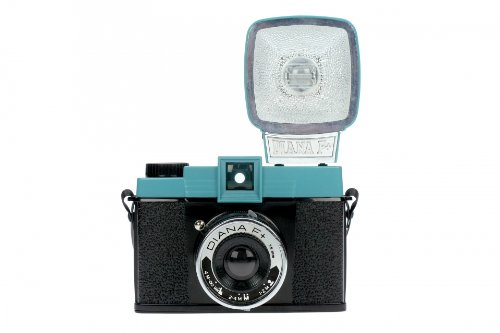 Lomography Diana Flash +
