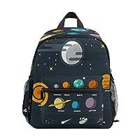 ISAOA 3D Printed Cute Dinosaur Kids Backpacks Kindergarten Preschool Toddler Boys/Girls Bookbag Cute Schoolbags for Age 2-8 Child