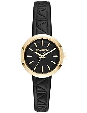 Karl Lagerfeld Damen-Uhren KL1610
