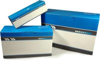 Preisvergleich Produktbild LDZ 1205 Kompatibler Toner für Lexmark E360/460 (E360H11E), 9000 Seiten