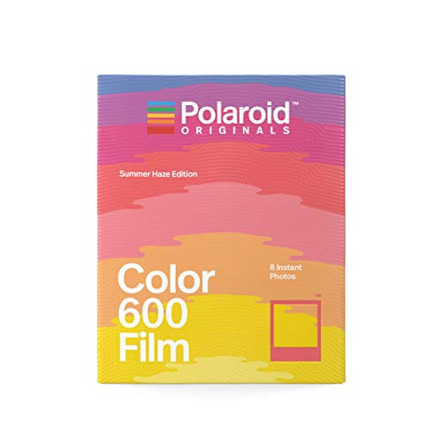 Polaroid Originals - 4928 - Farbfilm für 600 - Summer Haze