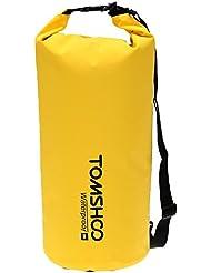TOMSHOO Bolsa Exterior Impermeable de Almacenamiento para Viajar Rafting Canotaje Kayak Canoa Acampada Snowboard 10L / 20L ( Opcional )