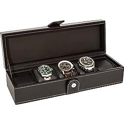 LA ROYALE CLASSICO 5 BL Watchbox