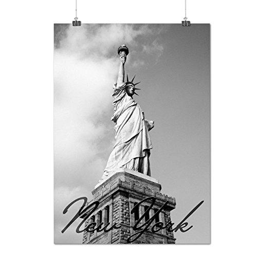 statue-of-liberty-new-york-city-matte-glossy-poster-a3-42cm-x-30cm-wellcoda