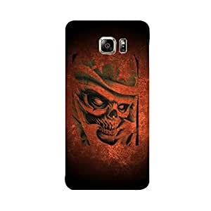 Digi Fashion premium printed Designer Case for Samsung Note 6
