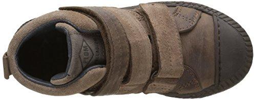 PLDM by Palladium Jungen Tatoo Schuhe mit Klettverschluss Marron (094 Taupe)