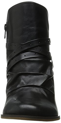 Bella Vita Kiki Femmes Cuir Bottine Black