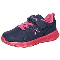 Kinetix ALMERA II J 9PR Kız çocuk Yol Koşu Ayakkabısı