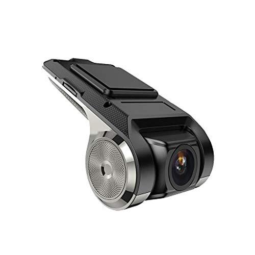 Accesorios para Autos Mini cámara DVR para Coche HD 1080P FHD Video...