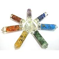 Beautiful Sieben Chakra Energetische Quarz Bagua Reiki Generator Crystal Healing Geschenk Wicca Feng Shui metaphysisch... preisvergleich bei billige-tabletten.eu