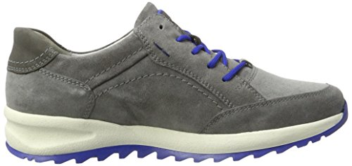 Waldläufer Helle, Sneakers Homme Mehrfarbig (pietra asphalt)