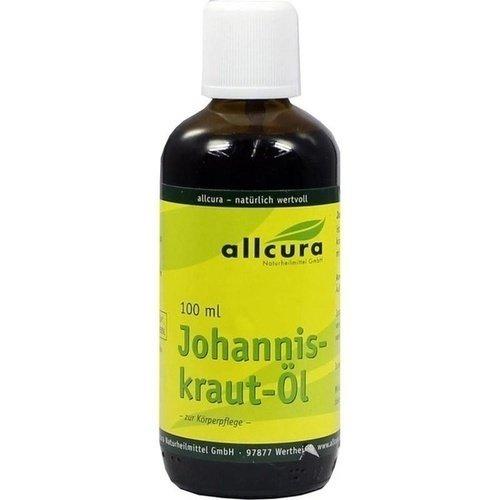 JOHANNISKRAUT OEL, 100 ml