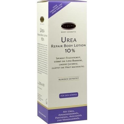 RUGARD Urea Repair Körperlotion 200 ml