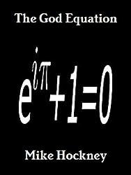 The God Equation (The God Series Book 6) (English Edition)