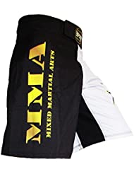 Impacto - Pantalon MMA Calavera, Talla: Xl