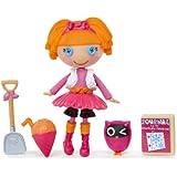 Lalaloopsy - Mini Welt Bea Spells-a-Lot Mini Doll 7,5cm
