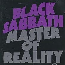 Master of Reality [Vinyl LP]