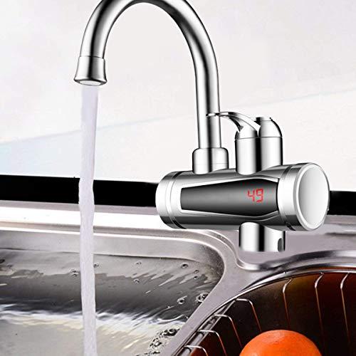 Paramita Warmwasserbereiter - 4