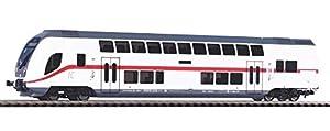 Piko 58800IC 2dosto Locomotora (Clase 2dB Vi, Vehículo de Carril