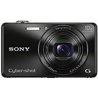 Sony Cyber-SHOT DSC-WX220 10 multiplier_x