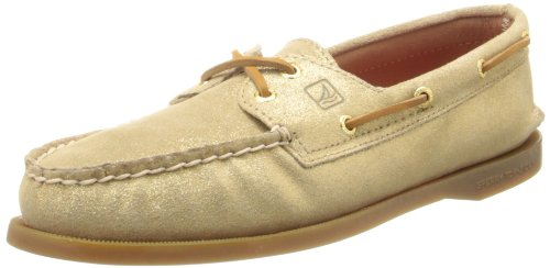 Sperry Authentic Original 2-Eye 9294273, Chaussures basses femme