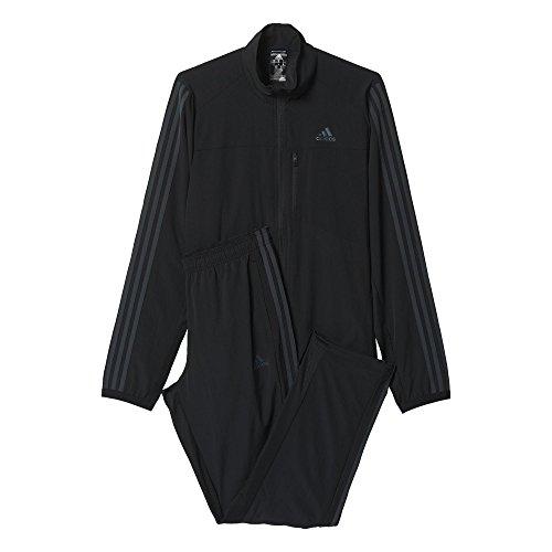 ngsanzug Cool 365 Track Suit Black, S ()