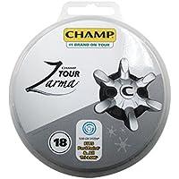 Champ Zarma 18 Tacos, Unisex, Multicolor, Talla única