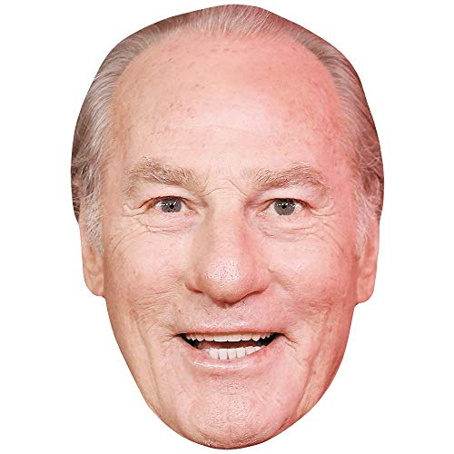 Celebrity Cutouts Craig T. Nelson (Smile) Big Head