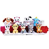 Peluche Animal Tales Disney super soft 16cm surtido